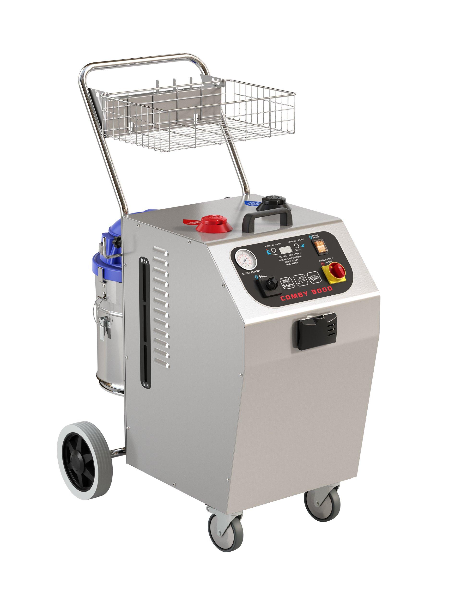 Generatore di vapore COMBY 9000