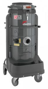 Aspiratore industriale DM3 il più versatile, il più venduto