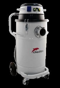 Aspiratore industriale liquidi 802 WD
