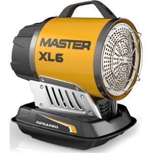 RISCALDATORE MASTER XL 6