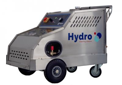 Idropulitrice HYDRO RW INOX