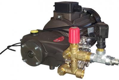 Gruppi pompa & motore KPM-HT