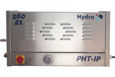 Impianto fisso di lavaggio ad acqua fredda PHT